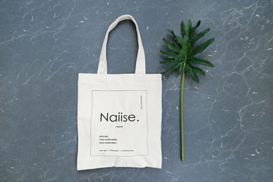 Design Lifestyle Community Naiise Tote Bag Tote Bags Naiise