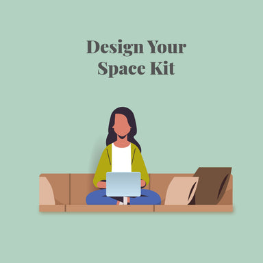 Design Your Space Kit - Gift Sets - Naiise - Naiise