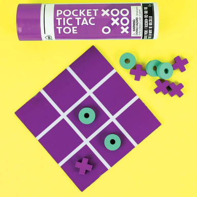 Desktop Games Pocket Tic Tac Toe Games NPW