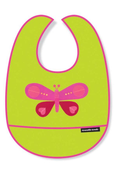 Bibs Butterfly - Baby Accessories - The Children's Showcase - Naiise