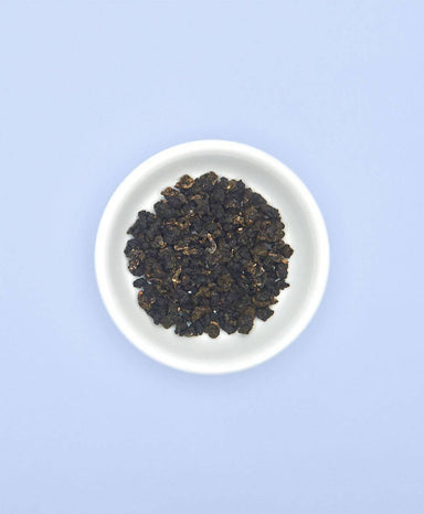 Dong Ding Oolong Teas Kindred Teas