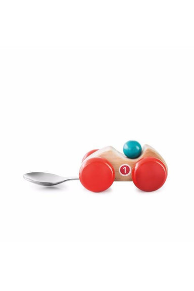 Donkey Kids Spoon - Zooom - Kids Utensils - The Children's Showcase - Naiise