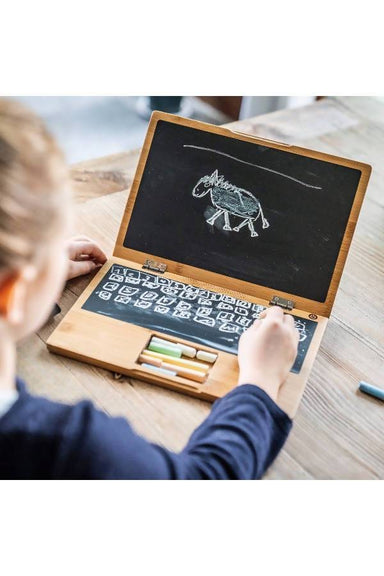 Donkey My First Laptop - Kids Toys - The Children's Showcase - Naiise