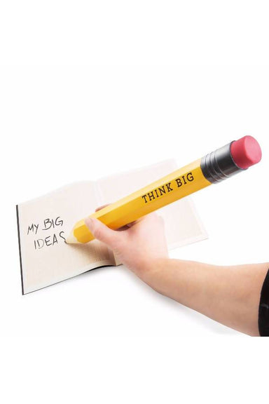 Donkey XXXL Bleistift - Think Big Pencil - Novelty Gifts - The Children's Showcase - Naiise