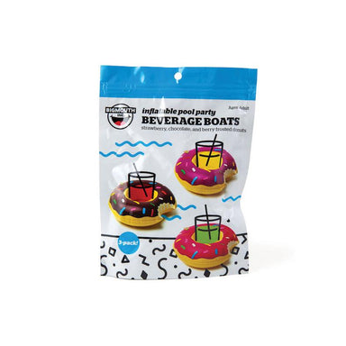 Donuts Pool Party Beverage Floats - Floats - BigMouth Inc - Naiise