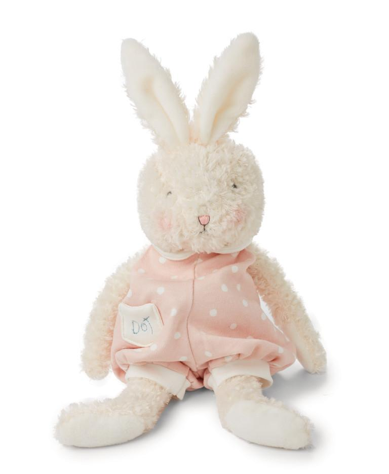 Dot Plush - Stuffed Toys - Bunnies By The Bay - Naiise
