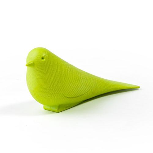 Dove Door Stopper Home Decor Qualy Green