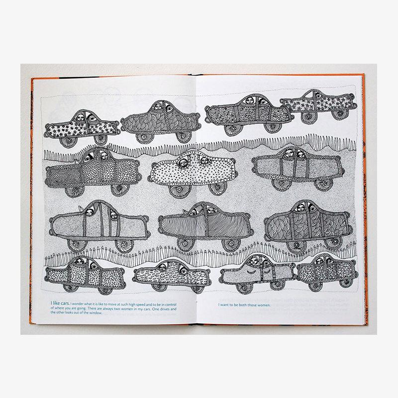 Drawing From The City - Books - Tan Yang International - Naiise