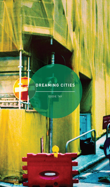 Dreaming Cities - Fiction Books - Math Paper Press - Naiise