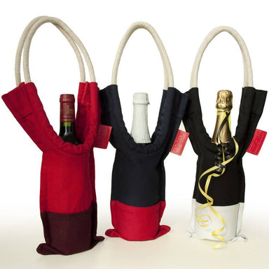 TOUTE Wine Bag - Wine Accessories - Toute by Maisonette1977 - Naiise