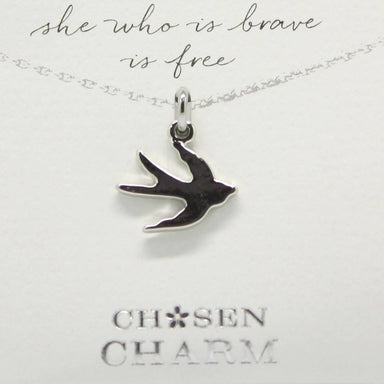 CHOSEN CHARMS - For Special One : Bird - Charms - La Belle Collection - Naiise