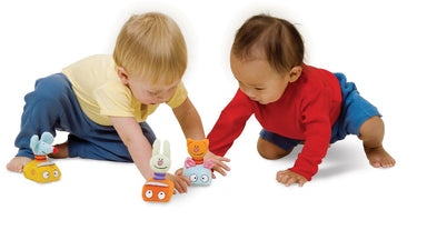 Eco Cars Kids Toys TAF Toys