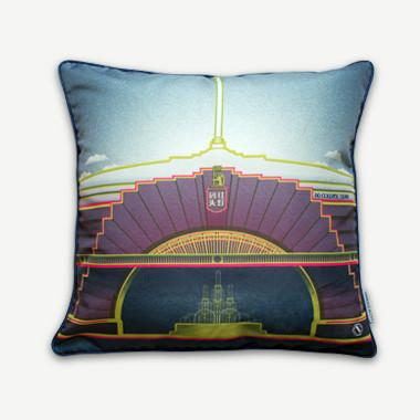 Embrace Me Cushion Cover - Clifford Pier Local Cushion Covers SCENE SHANG
