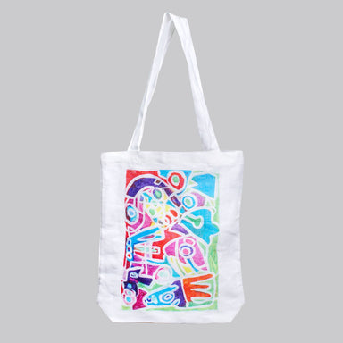 Enchanted Tote Bag - Tote Bags - twopluso - Naiise