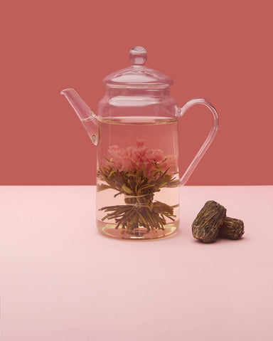 Endearment (Blooming Tea) Teas Kindred Teas
