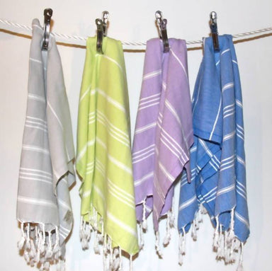 Esinti Sports/Hand Towels - Gym Towels - Summer Moments - Naiise