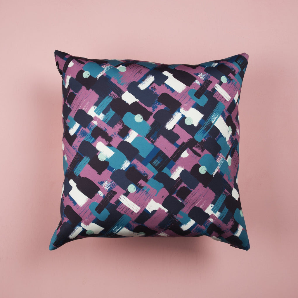 Evening Breeze Cushion Cover Cushion Covers Lokka Lekkr