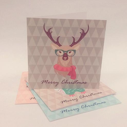 Everyday Christmas Series Christmas Cards Christmas Cards Sweet Lava Reindeer