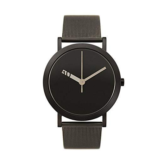 Extra Normal Grande Watch (with Mesh Belt) - Naiise