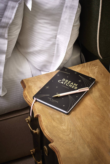 Ted Baker - Dream Journal - Notebooks - The Planet Collection - Naiise