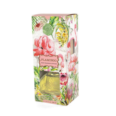 Flamingo Home Fragrance Diffuser - Diffusers - Michel Design Works - Naiise