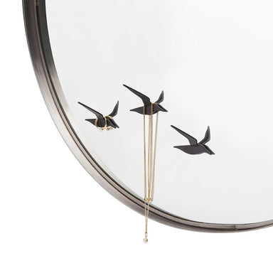 Fly By Reflection Jewelry Hanger - Black - Home Organisation - Monkey Business - Naiise