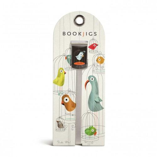 For the Birds: Pick Me Bookmarks Franklin Mill