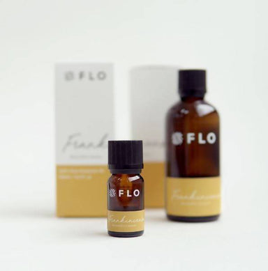 Frankincense Essential Oil - Essential Oils - FLO - Naiise
