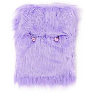 Fred Furry Friend Case Laptop Cases By Moumi