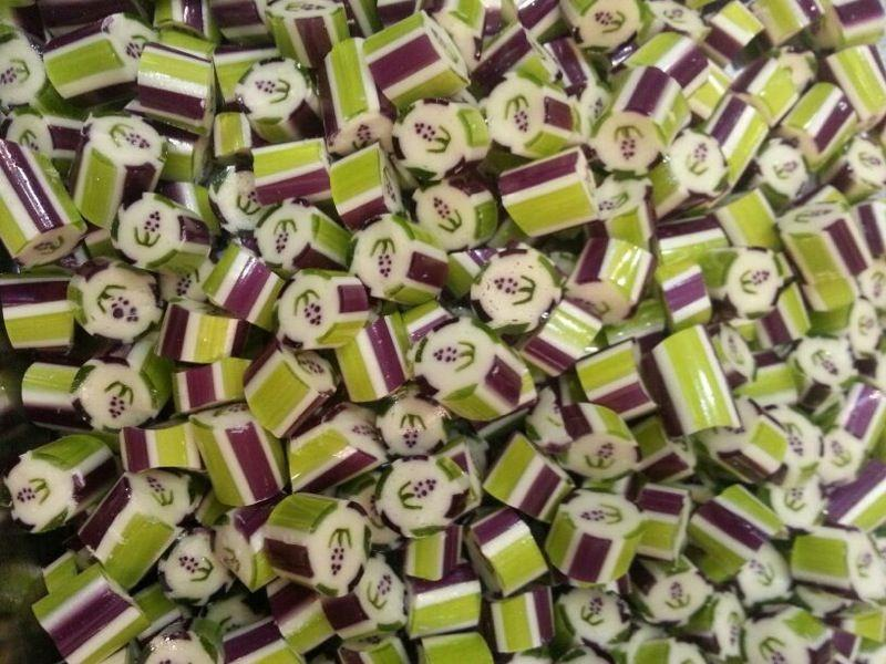 French Lavender Handmade Candies Sweets Sweet Enchantment