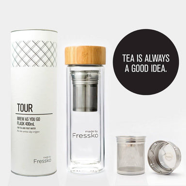 Fressko Tour Flask - 400ML - Thermal Flasks - Fressko - Naiise