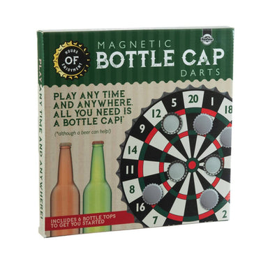 Funtime Gifts Magnetic Bottle Cap New Arrivals Zigzagme