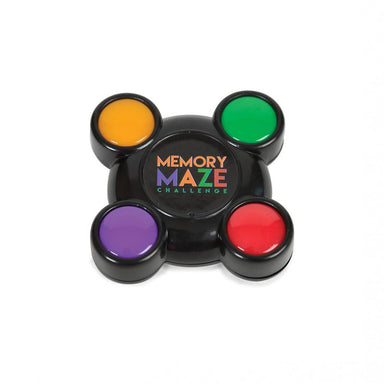 Funtime Gifts Memory Maze - Games - Zigzagme - Naiise