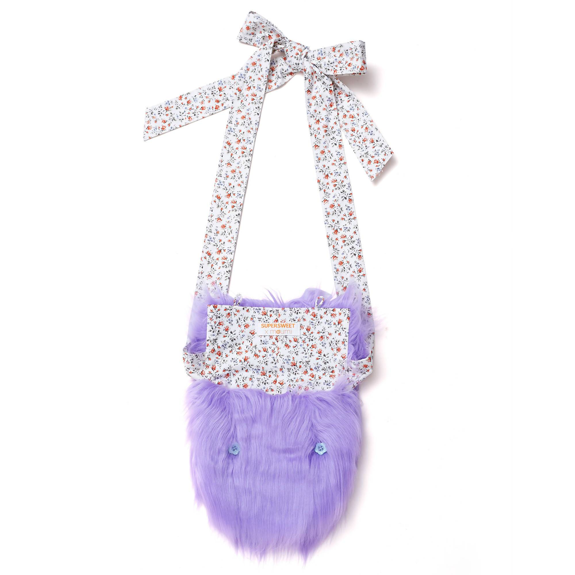 Furry Monster Bag Women Bags By Moumi