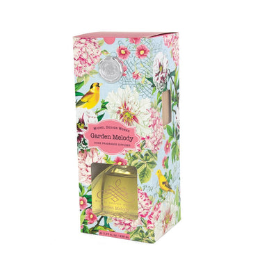 Garden Melody Home Fragrance Diffuser Diffusers Michel Design Works