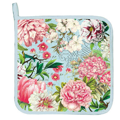 Garden Melody Pot Holder - Cooking Utensils - Michel Design Works - Naiise