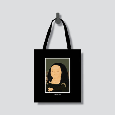 Gemok Lisa Totebag Local Tote Bags Chaps V8.2