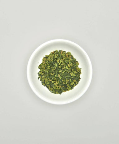 Genmaicha Matcha-iri Teas Kindred Teas