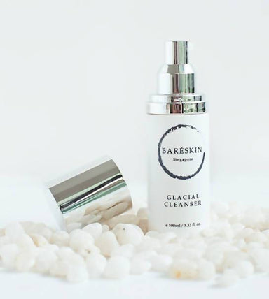 Glacial Cleanser - Face Cleansers - Baréskin Singapore - Naiise