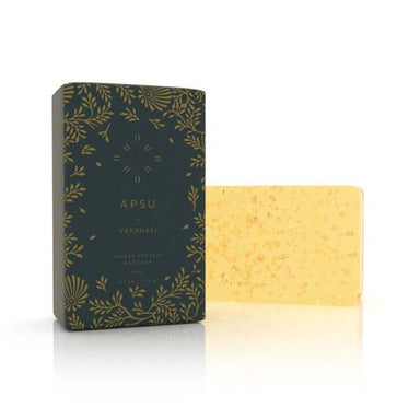 Golden Goddess Body Bar (Jasmine, Rose and 24kt gold leaf) Soaps APSU