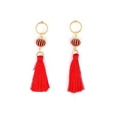Good Luck Earrings Earring Sidersonline