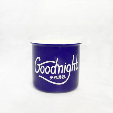 Good Night Mug - Local Mugs - Ok Can Lah - Naiise