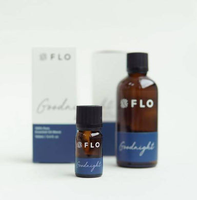 Goodnight Essential Oil Blend - Essential Oils - FLO - Naiise