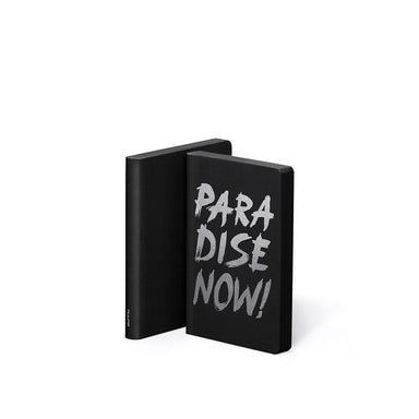 GRAPHIC S: Paradise Now Notebooks Nuuna