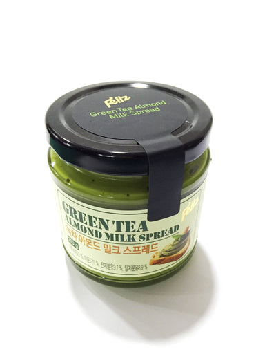 Green Tea Almond Spread - Naiise