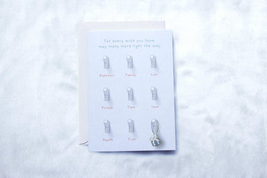 Greeting Card - Switch - Generic Greeting Cards - pencilled - Naiise