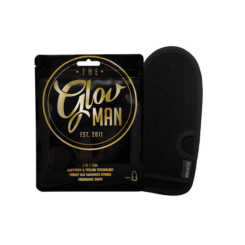 GLOV Body Wash And Peeling Glove For Man - Body Scrubs - Beauty Store Official - Naiise
