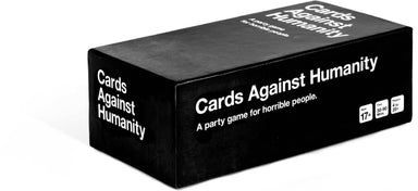 Cards Against Humanity 2.0 - Card Games - Allink Int Pte Ltd - Naiise