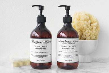 Handcare Gift Set - Beauty Gift Sets - Murchison Hume - Naiise