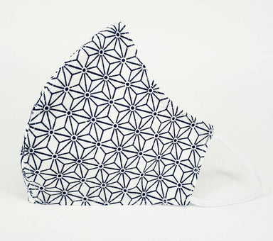 Handmade Kids Reusable Face Mask – Hexagon New Arrivals Zigzagme